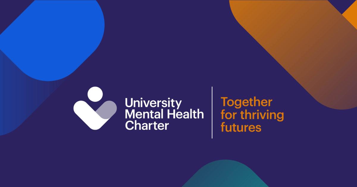 University Mental Health Charter