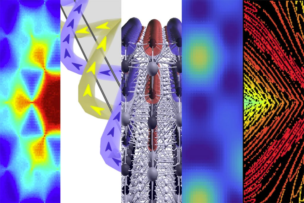 University of Kent Quantum Theory and Simulation