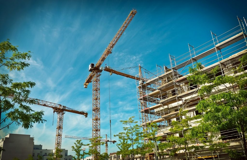 How sustainable architecture could be the key to building a greener
