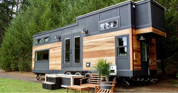 How The Tiny Home Movement Promotes Sustainable Living