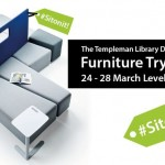 Furniture exhibition