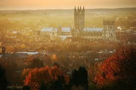 Canterbury-autumn
