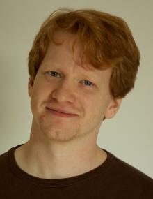Dr Mark Batty profile picture