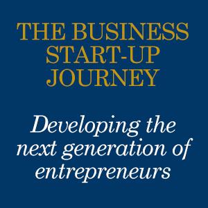 Business Start-up Journey