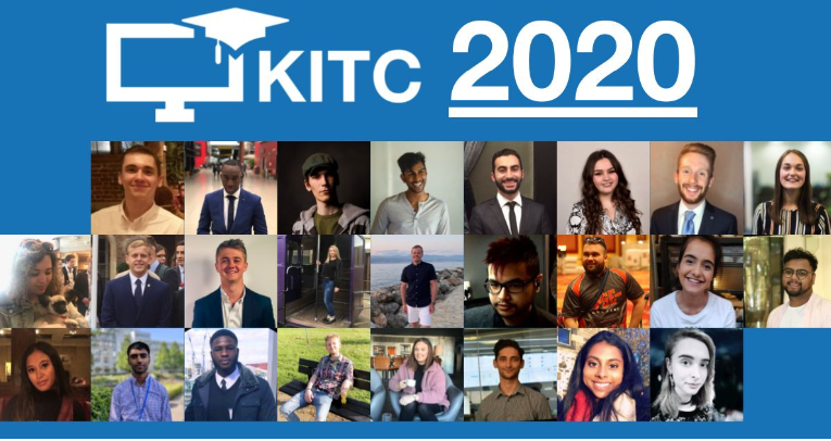 faces of KITC consultants in 2020