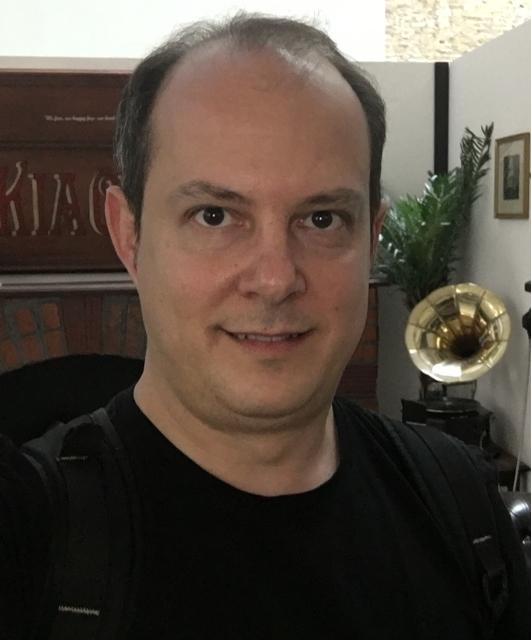 Dr Giovanni Luca Masala
