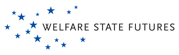 Part of the Welfare State Futures Program