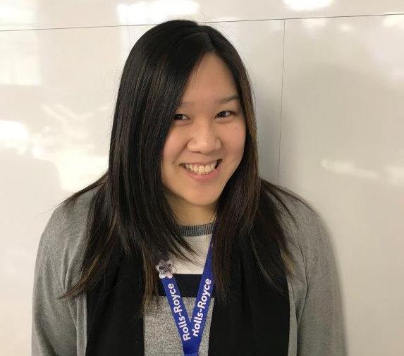 Vanessa Voong